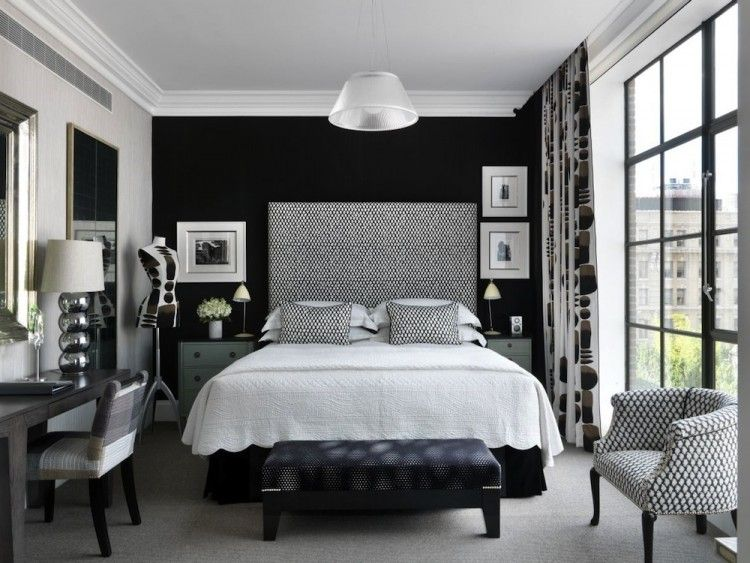 Crosby Street Hotel Room