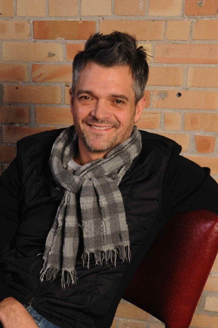 Peter Schwartz, CEO