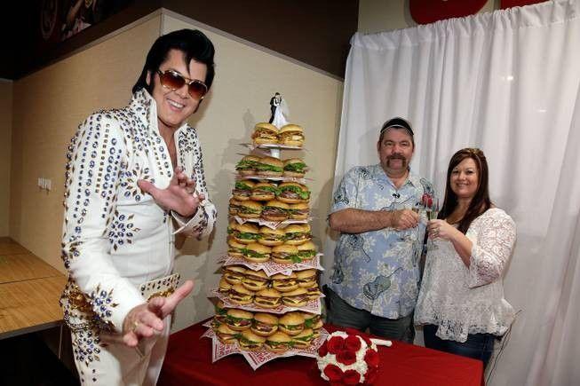 Smashburger wedding