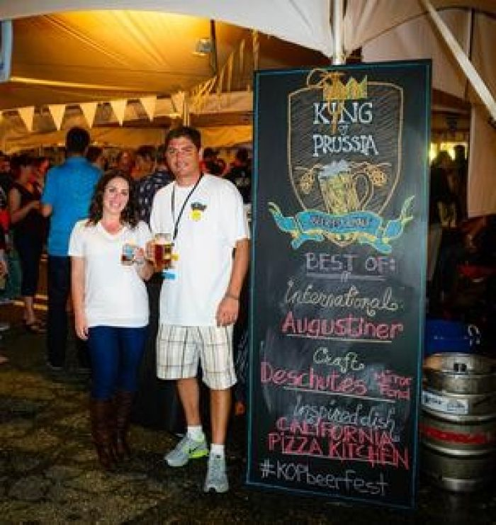 King of Prussia Beefest Royal