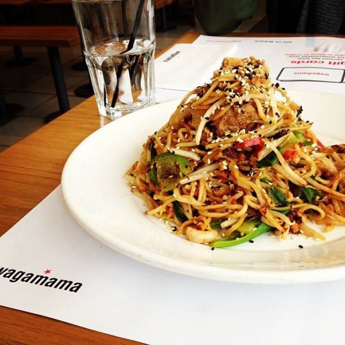Wagamama opens fourth massachusetts restaurant in lynnfield
