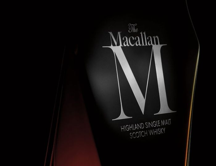 limited-edition single malt scotch whisky