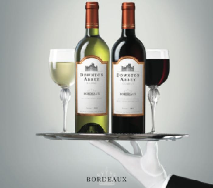 Downton Abbey Wines