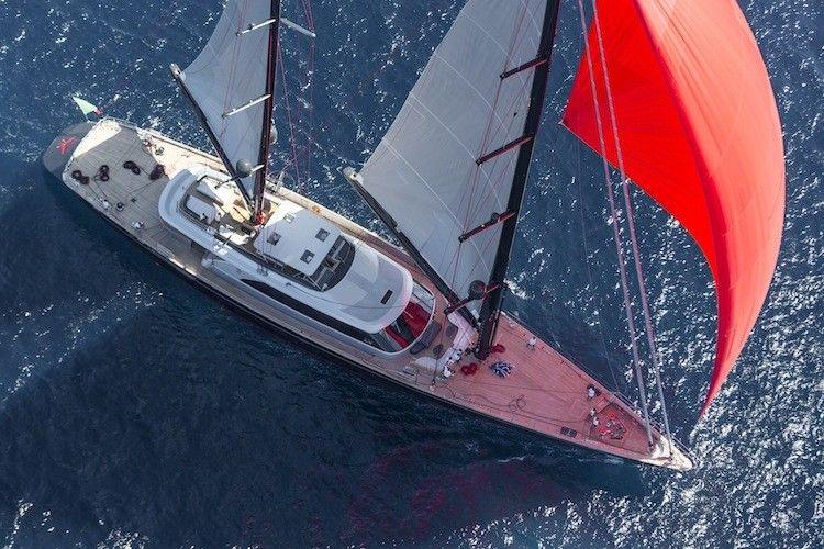 seahawk superyacht perini navi