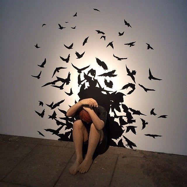 Yaşam Şaşmazer art installation