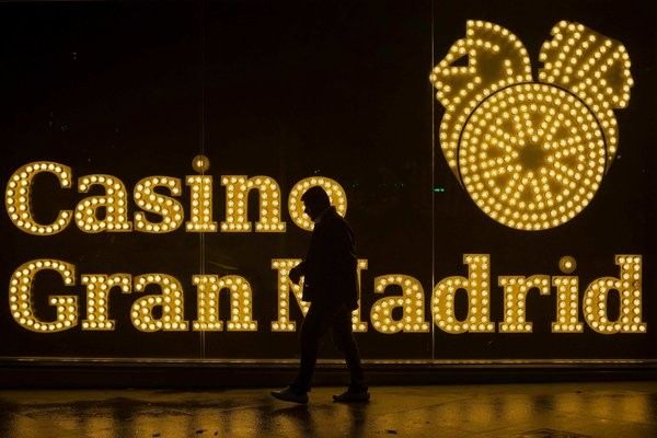 Madrid casinos popping up