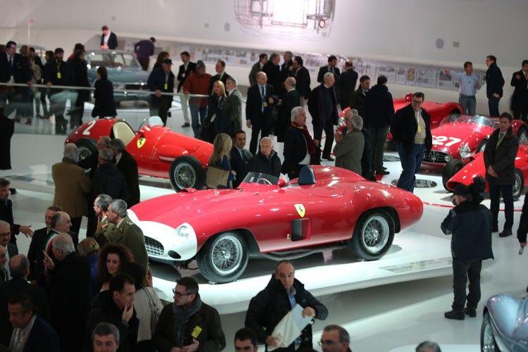 Fondazione Casa di Enzo Ferrari - Museo