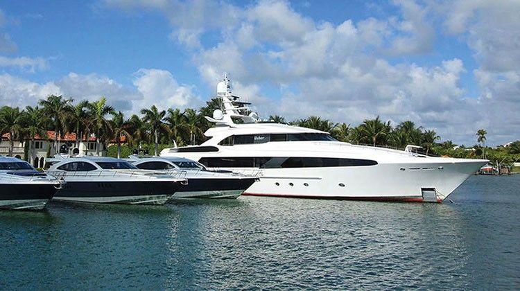 fleet miame charter Michael Saylor
