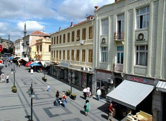 Sirok Sokak Bitola