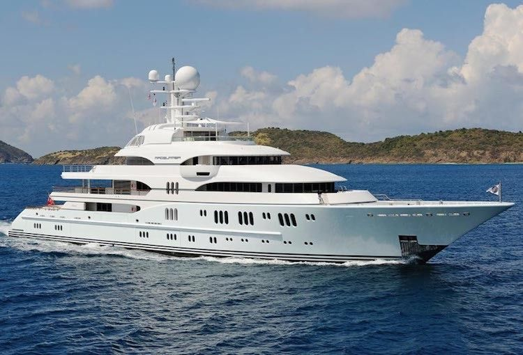 madsummer yacht, gwyneth paltrow, jeffrey soffer