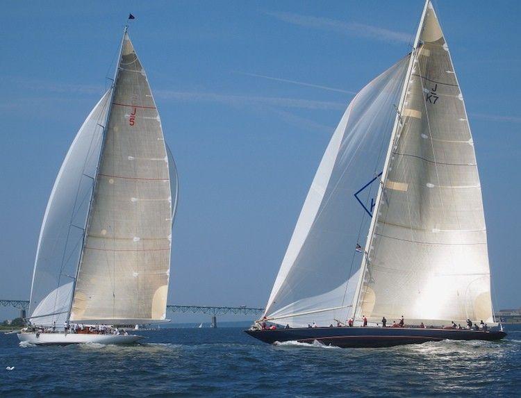 yacht clubs
