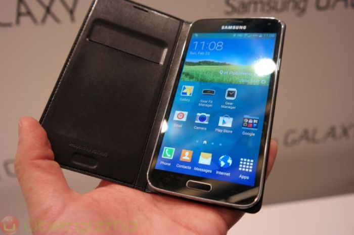 The Galaxy S5 comes with so many features, many consumers are c