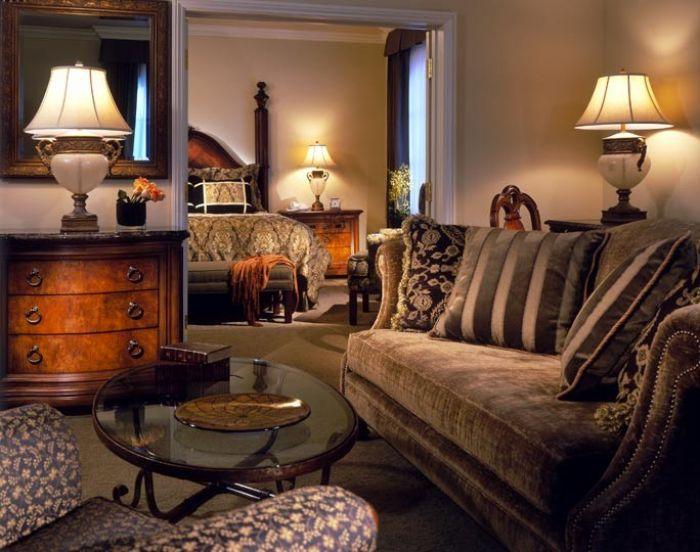 Carleton Hotel Luxury Suite