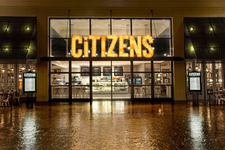 Citizens Kitchen and Bar