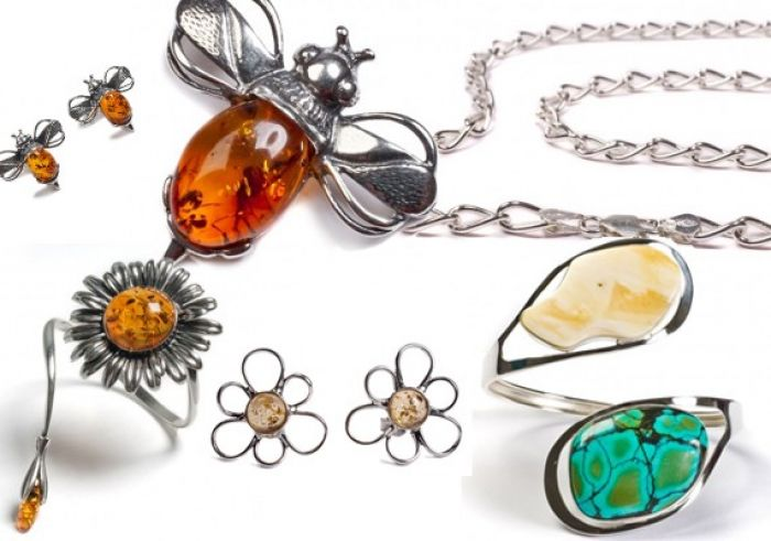 Summer Jewellery Trends