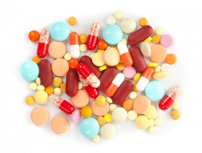 What Ingredients Are in Your Weight Loss Pills?