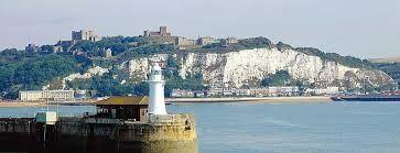 British sea side