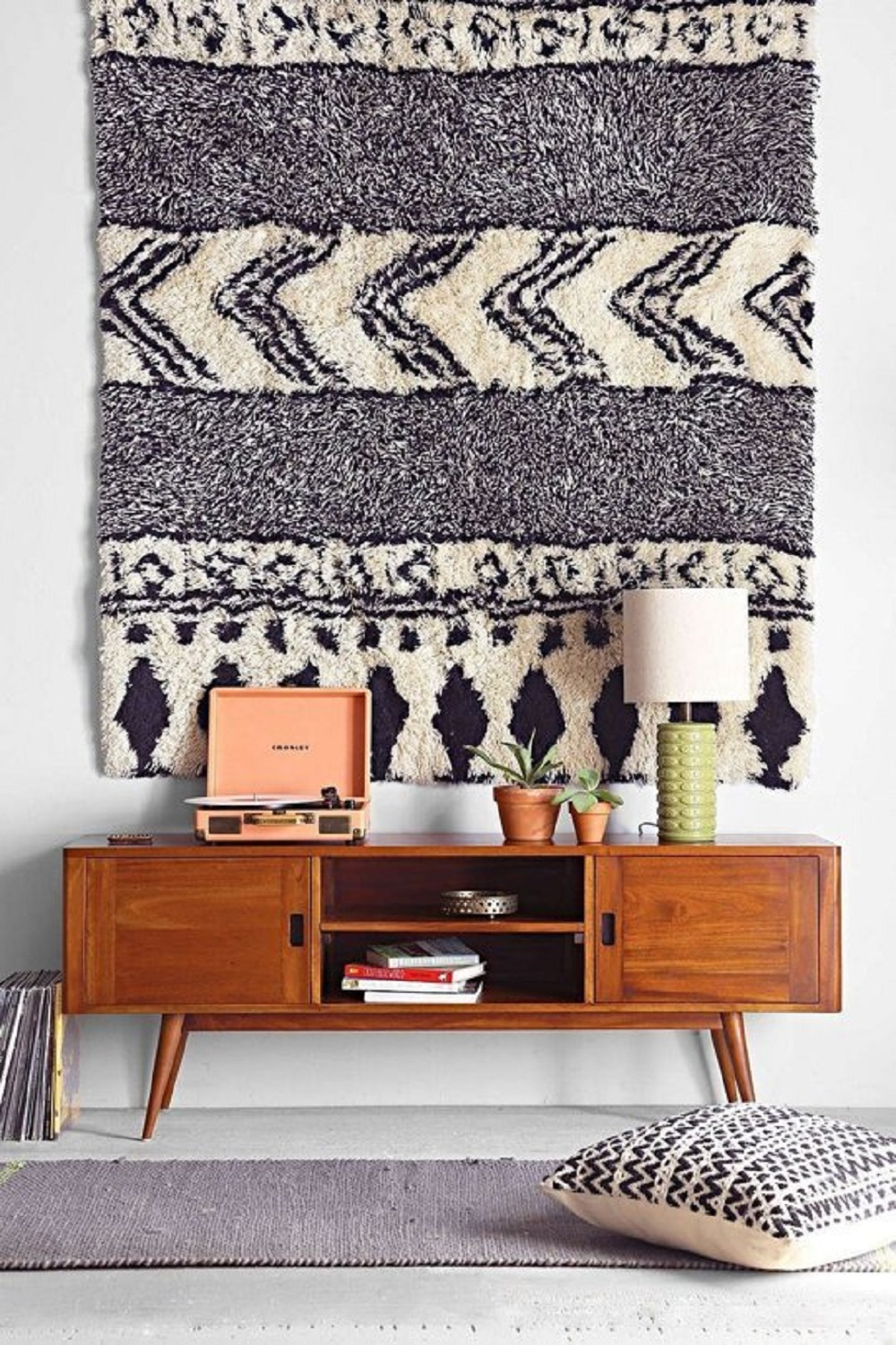 Mounting Your Oriental Rug As A Wall Hanging