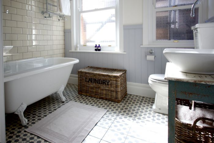 5 small touches of a luxury bathroom for Luxury bathroom companies