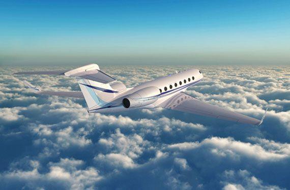 Gulfstream G650 World S Most Prestigious Private Jet