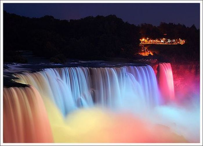 Leisure Bay Spas >> Top 12 Most Interesting Facts About Niagara Falls