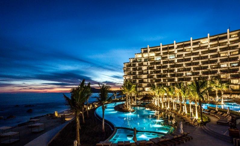 Grand Velas Los Cabos Resort