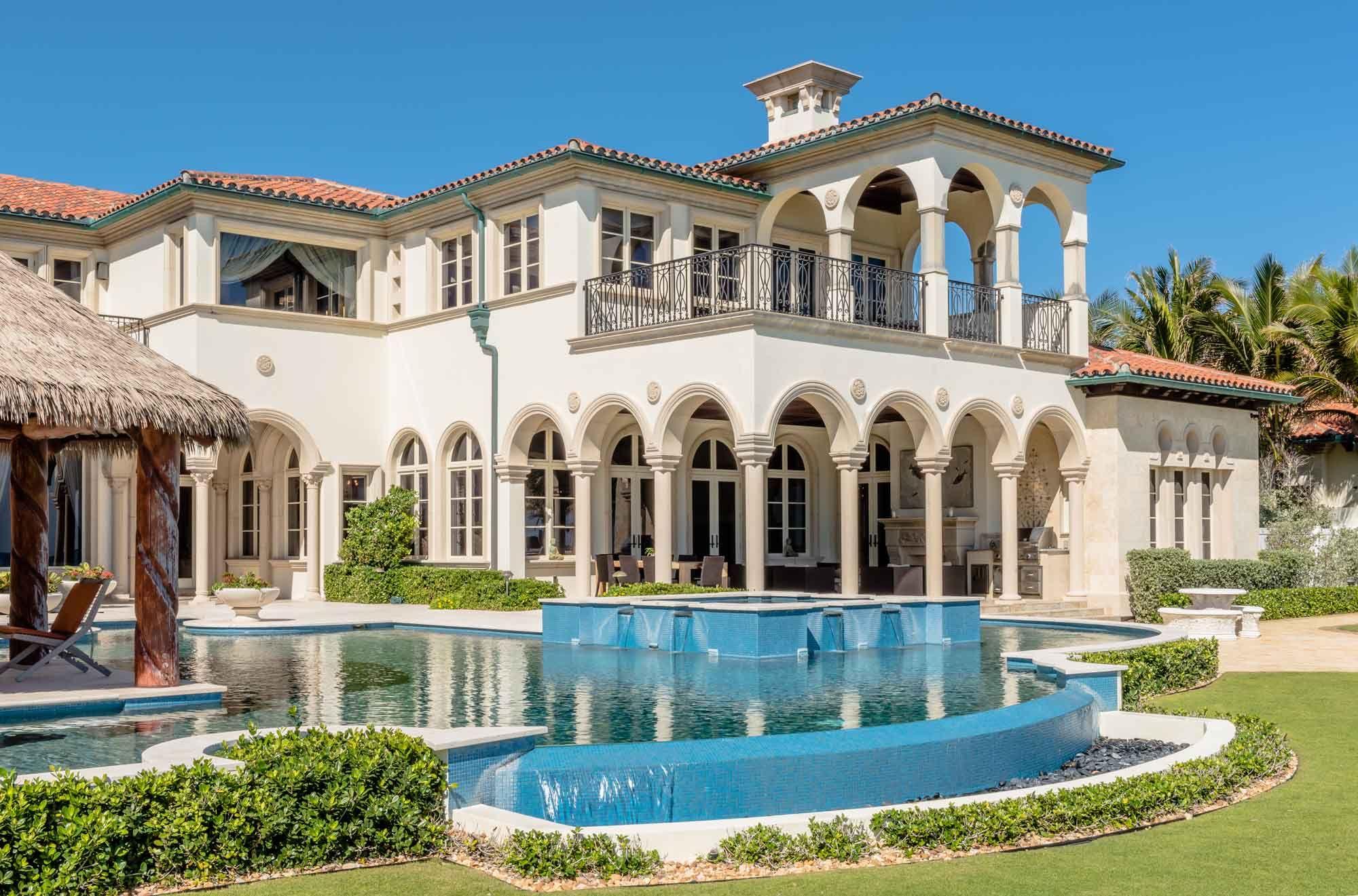 nirvana, real estate, miami