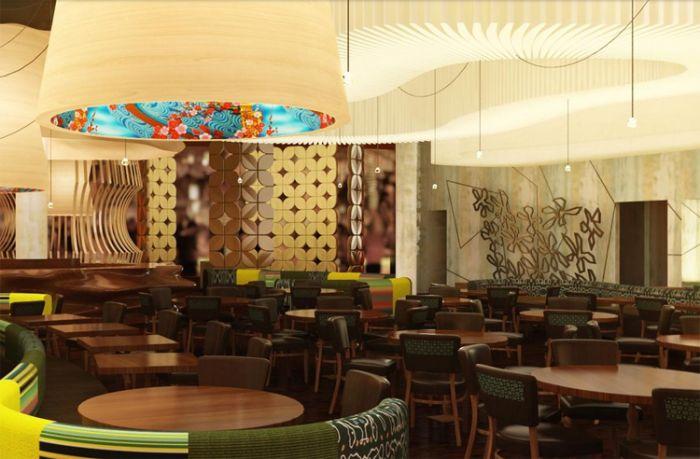Nobu Hotel Suite