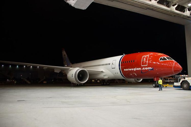Norwegian Air Announces New Routes