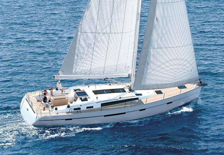 No Stress Yachting Greek Tourism