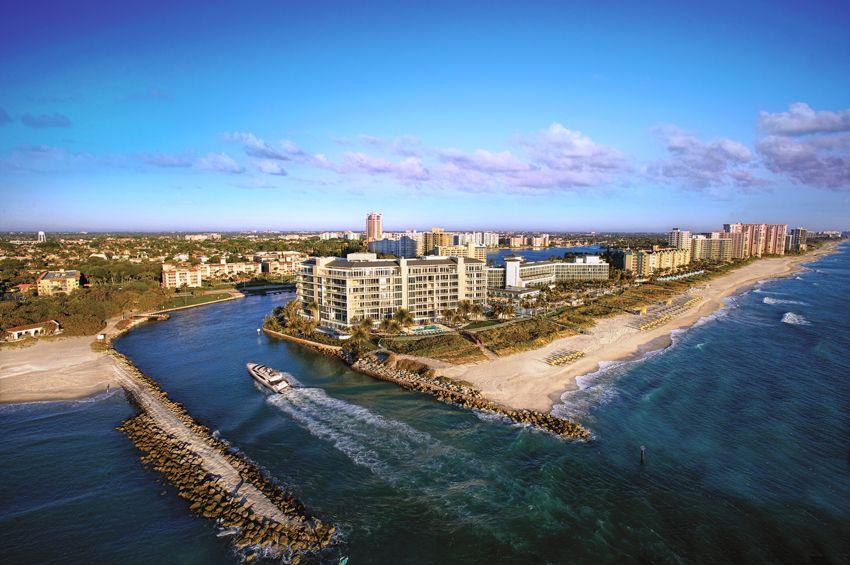 1000 South Ocean Boulevard, the Ocean Penthouse