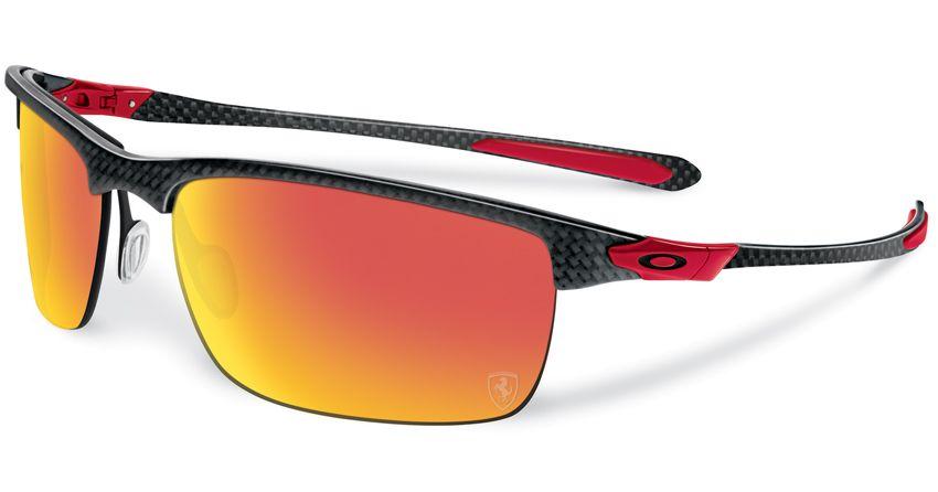 Oakley x Ferrari