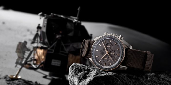 OMEGA Speedmaster Professional Apollo 11 45th Anniversary Limit