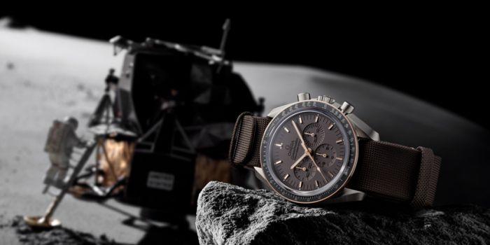 Omega Speedmaster Professional Apollo 11 45th Anniversary Limit