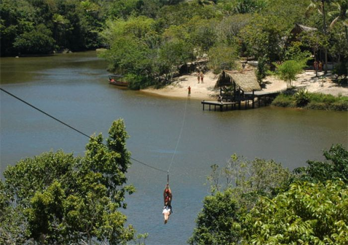 Pali Adventures Luxury Camp For Kids