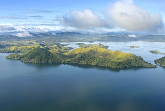 Adventure Travel In Papua New Guinea Discover Unchartered