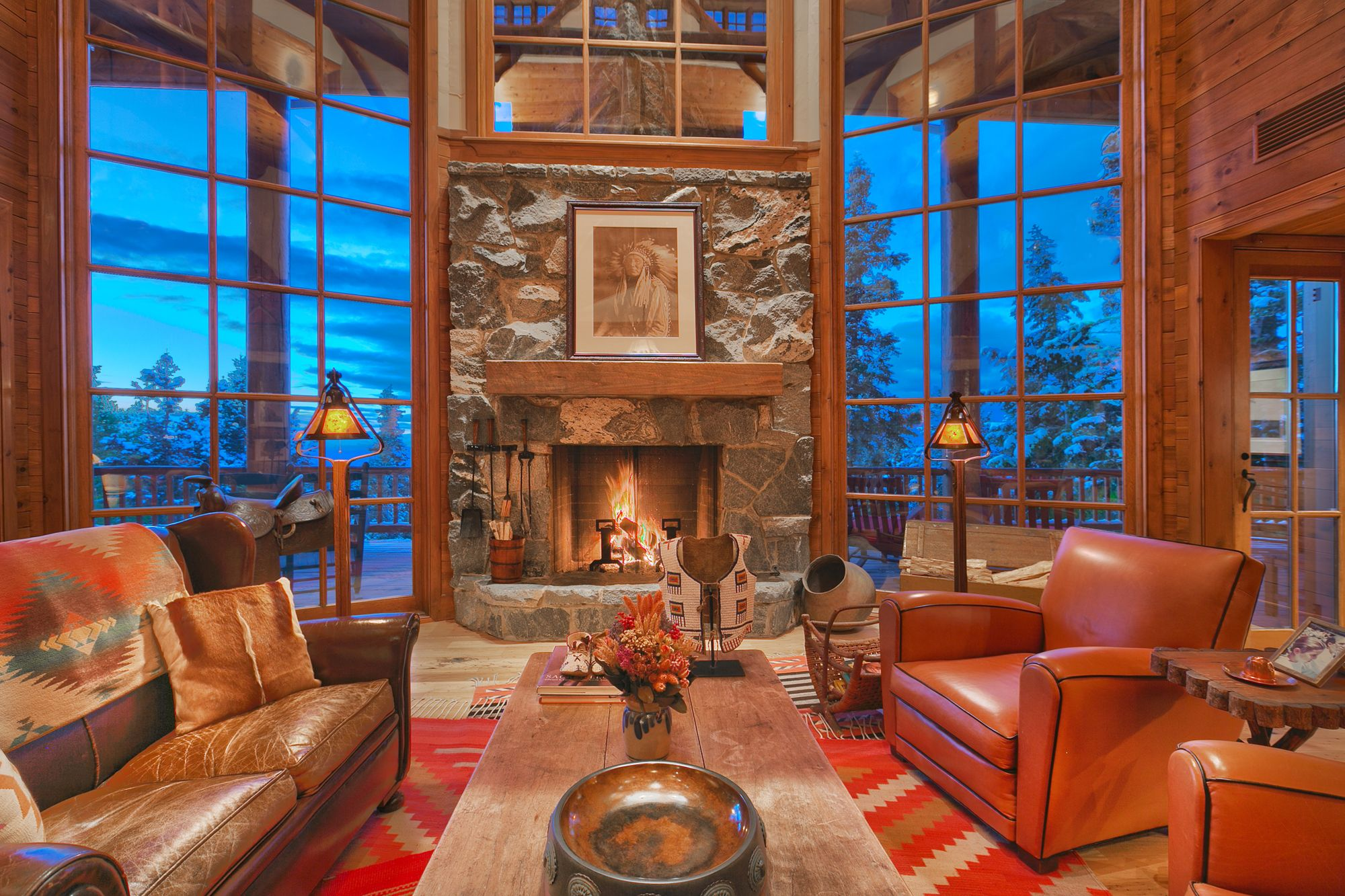 Engel & V�lkers, $20.5 million Park City, Utah mansion