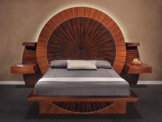 Parnian Furniture fers World s Most Expensive Bed