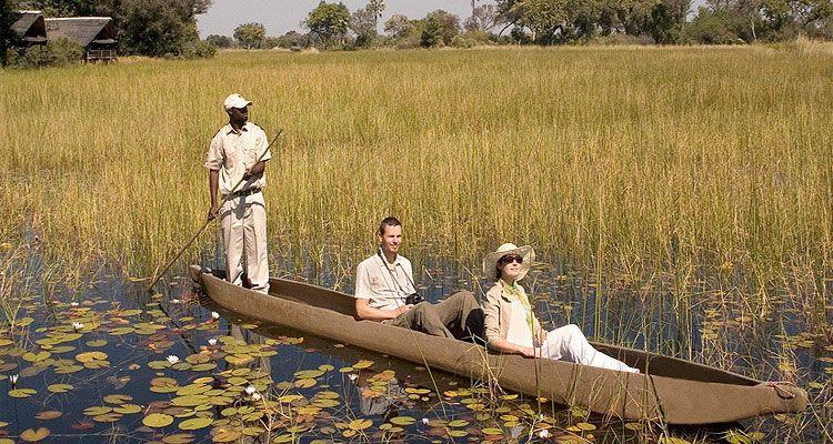 Orient Express Botswana