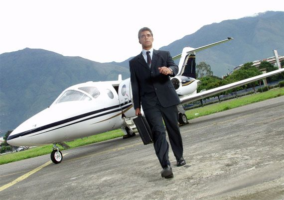 Private Jet Charter How Safe Is It To Travel By Private