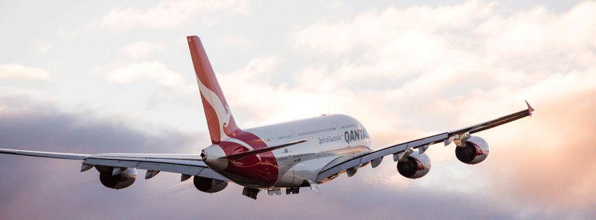 qantas, safest airline in world