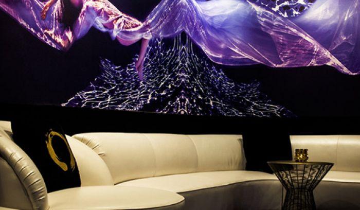 Qi Ultra Lounge