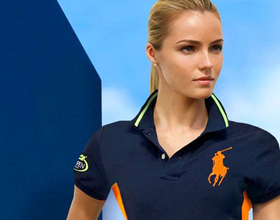 Ralph Lauren US Open Tennis Collection