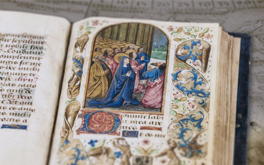 Important Books, Manuscripts & Works Auction