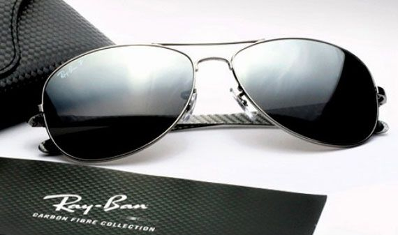 18ea75be34 Ray Ban Carbon Fibre Collection Rb8301 « Heritage Malta