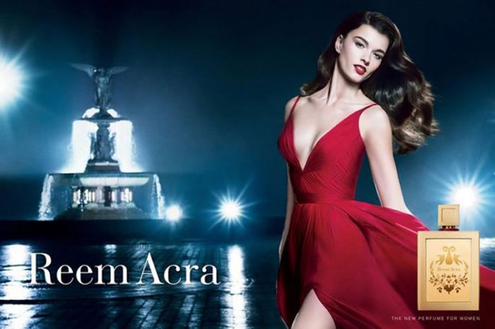 Reem Acra Eau de Parfum