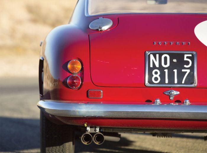 1960 Ferrari 250 GT SWB Berlinetta