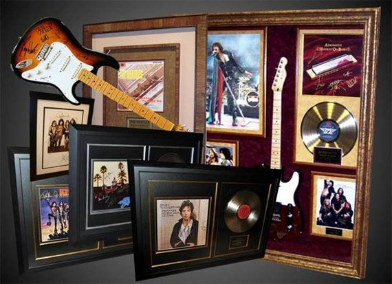 rock and roll memorabilia available at the rock star gallery. Black Bedroom Furniture Sets. Home Design Ideas