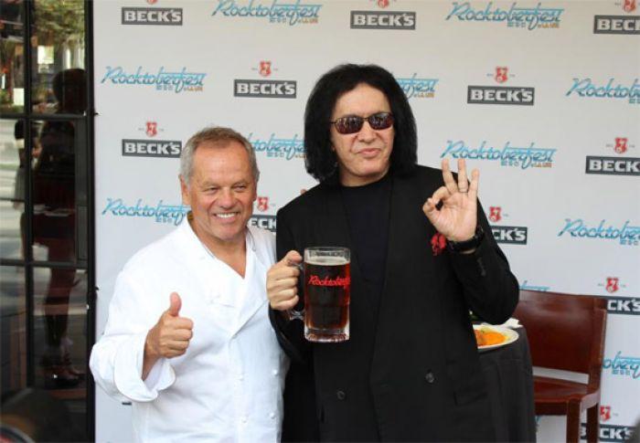 Rocktoberfest 2012