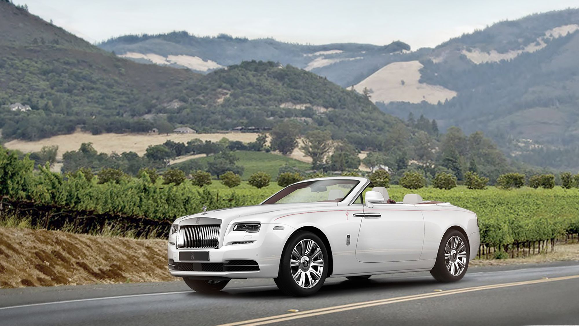 Don T Miss Your Only Chance To Own The Very First Rolls